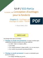 Chap2_-Outillages_pour_le_moulage_en_sable___Generalites