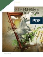 Miguel Udaondo_Fuentes de energia. Creatividad