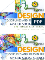 Chapter 2-Disciplines and Ideas in the Applied Social Science