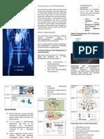 Communication and Globalization Brochure
