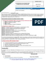 COMPTE RENDU INDUCTION HSE