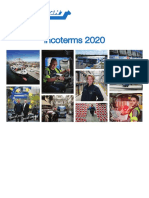 Incoterms 012020 EN Marine-freight