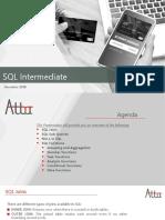 SQL Intermediate