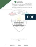 DECIMA FERIA CIENCIA Y RALLY DE CIENCIA 2019