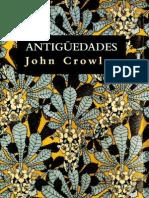 Crowley, John - Antiguedades