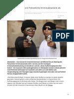 journalistenwatch.com-Hessen AfD entlarvt Polizeiliche Kriminalstatistik als Zahlenspiele