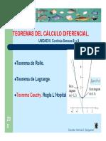 U3.GT5.TeoremasdervivadasAnAlisis MatemAtico I