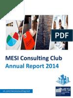 MESI_Consulting_Club_Annual_Report_2014