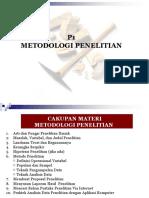 P1 Gambaran Umum Metodologi Penelitian.pptx