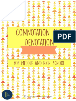 ConnotationandDenotationLessonPlanandPracticeQuestions (1) (1)