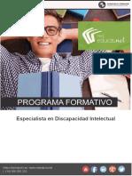 Especialista-Psicologia-Discapacidad-Intelectual