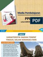 PPKn SMP kelas VII K13N BAB 6.pptx