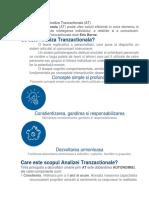 Acasa Analiza Tranzactionala.docx