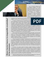 VELIZ-García Linera-Utopía y Praxis Nº 74 (1)