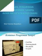 Pengemasan dan pengiriman sampel.pptx