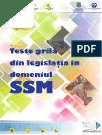 Brosura intrebari TESTE SSM