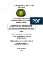 Lindo Ramos - Palcan Vilca