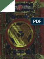 Ars magica - El arte de la magia 4ª Edicion