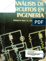 Análisis de Circuitos en Ingeniería [Hayt - Kemmerly].pdf
