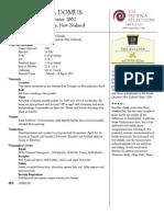 02 AD AV Tech Sheet