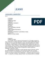 Ada Orleanu - Cavalerul Libertatii vol.1