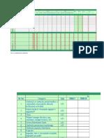 Buget, Plan finantare, Proiectii financiare.xls