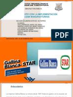 Gallina Blanca- STAR.pptx