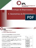 Geometria de Biorreactores 2