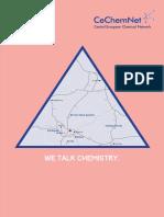 CeChemNet-Standorte im Porträt