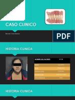 CASO CLINICO BISMARK