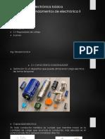 electronica basica unidad 3