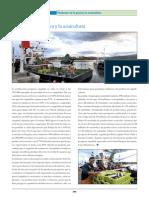 Productos de la pesca y la acuicultura (2010)