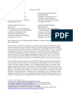 Letter Requesting PCAOB Hearing 2.10.2020(1)