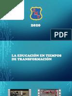 expo 2020 SMV