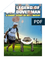 The Legend of Ben Doverman, By Will McCoy