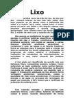 O Brasil Produz Cerca de 240 Mil t de Lixo Por Dia Juli e Rosa Certo 2