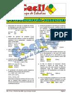 ESTEQUIOMETRIA Y SOLUCIONES