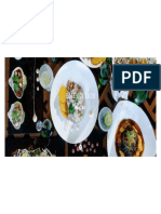 Colaboración en la revista Guatedining - Edición 50 - Enero 2020