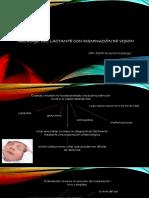 Abordaje del lactante con disminución de vision