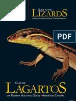 Guia Lagartos eBook