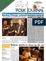 The Suffolk Journal 12/1/2010
