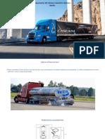 Aplicacion de Componentes Bendix - Camiones americanos 1