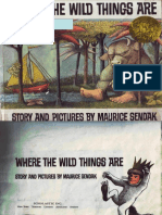 wild things ppt