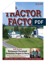 Tractor Factor (Winter 2019-2020)