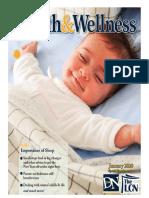 Health Guide (January 2020)