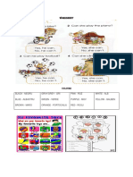 Worksheet young learners scrbd