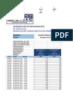UL-MALL A-PR03-SEM520