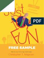 jff-free samples