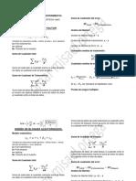 Formulario de Diseño de Experimentos