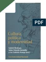 Restrepo_Jaramillo_Arango_Cultura política y modernidad